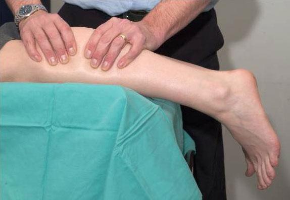 routine chiropody