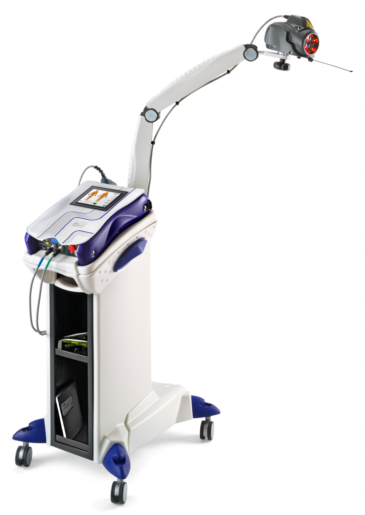 MLS Class IV Laser Therapy Equipment